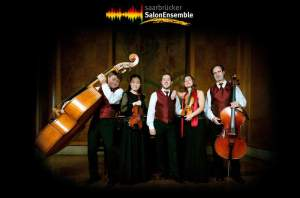 Saarbrücker SalonEnsemble